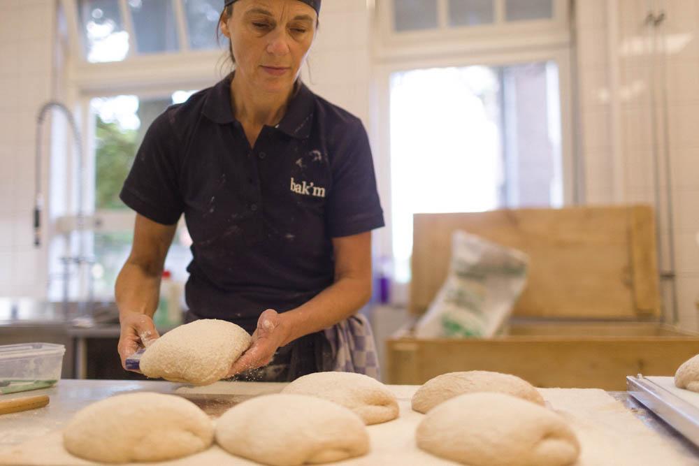 Bak'm bakt 'Echt brood'